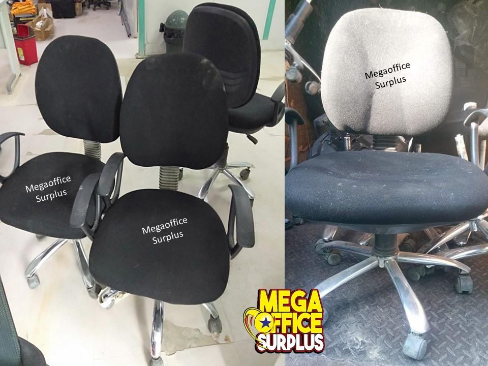 Computer Chair Japan Surplus