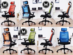 Ergonomic Chairs Ergo Megaoffice