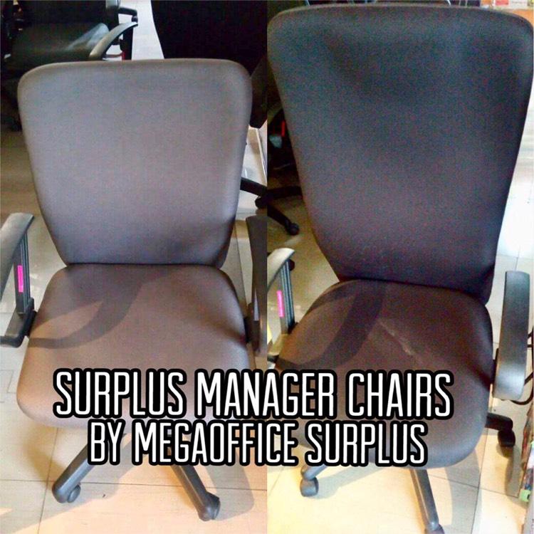 Surplus Furniture Supplier Megaoffic