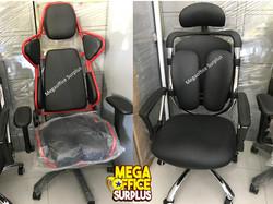 Secretlab Gaming Chairs Surplus Megaoffice