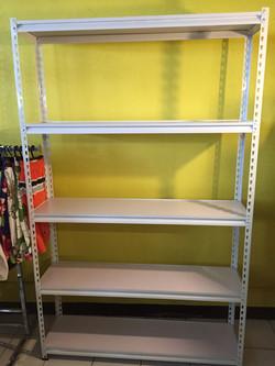 Racking System Steel Shelf Megaoffic