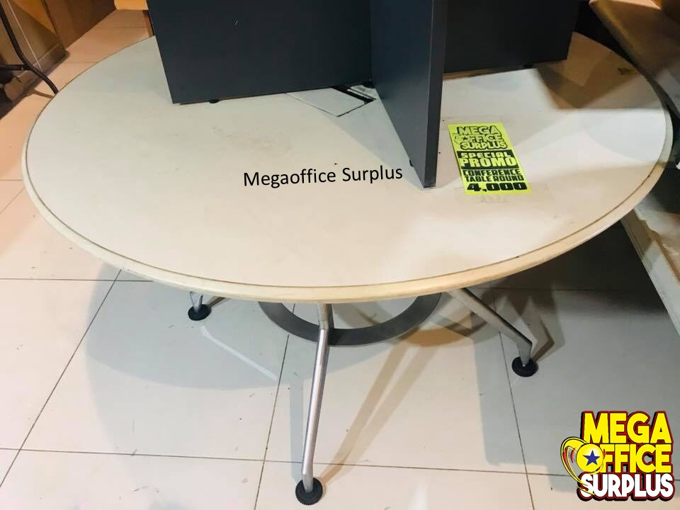 Conference Table Megaoffice