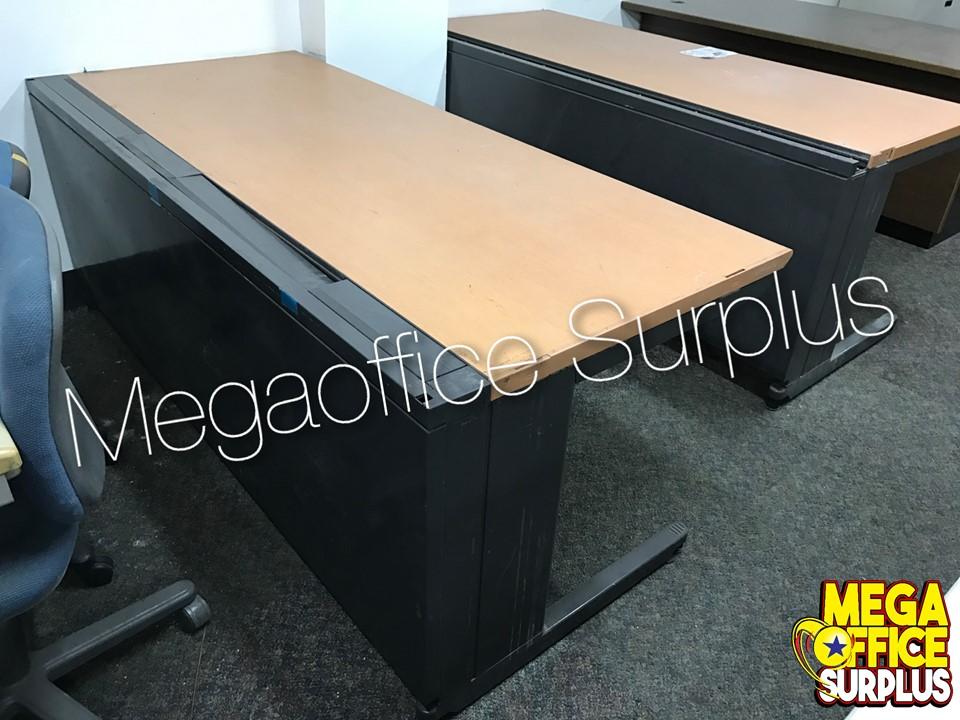 Office Table Furniture Surplus Used