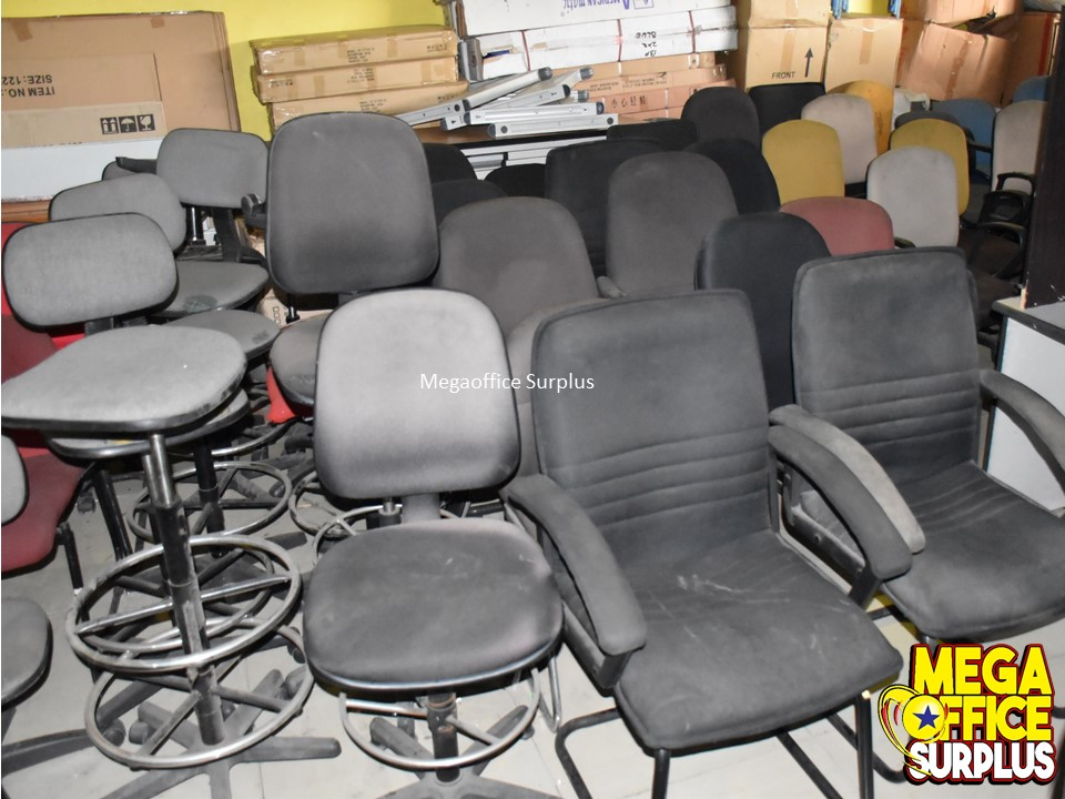 Used Furniture Chair Supplier Megaof