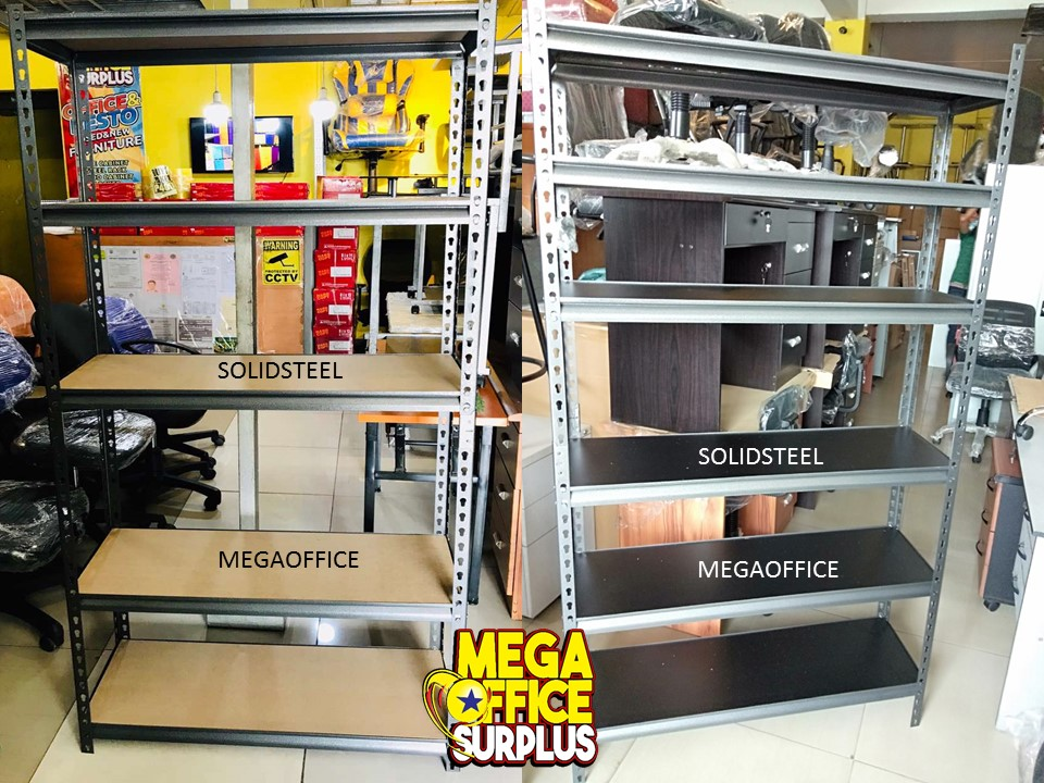 Megaoffice Solidsteel Rack