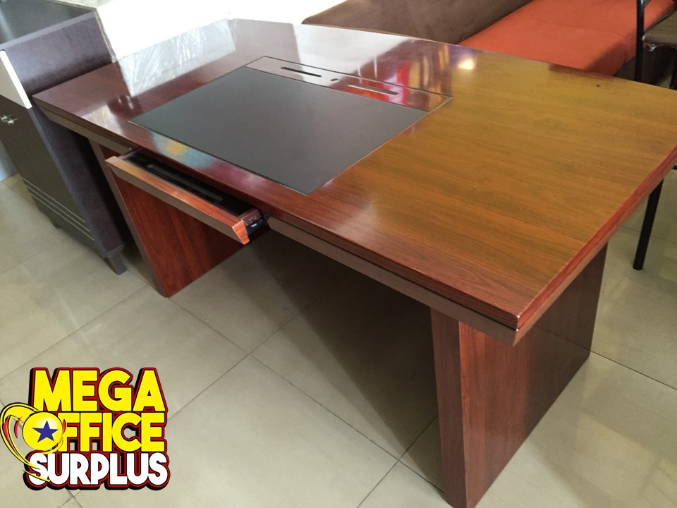 Executive Office Desk Second Hand