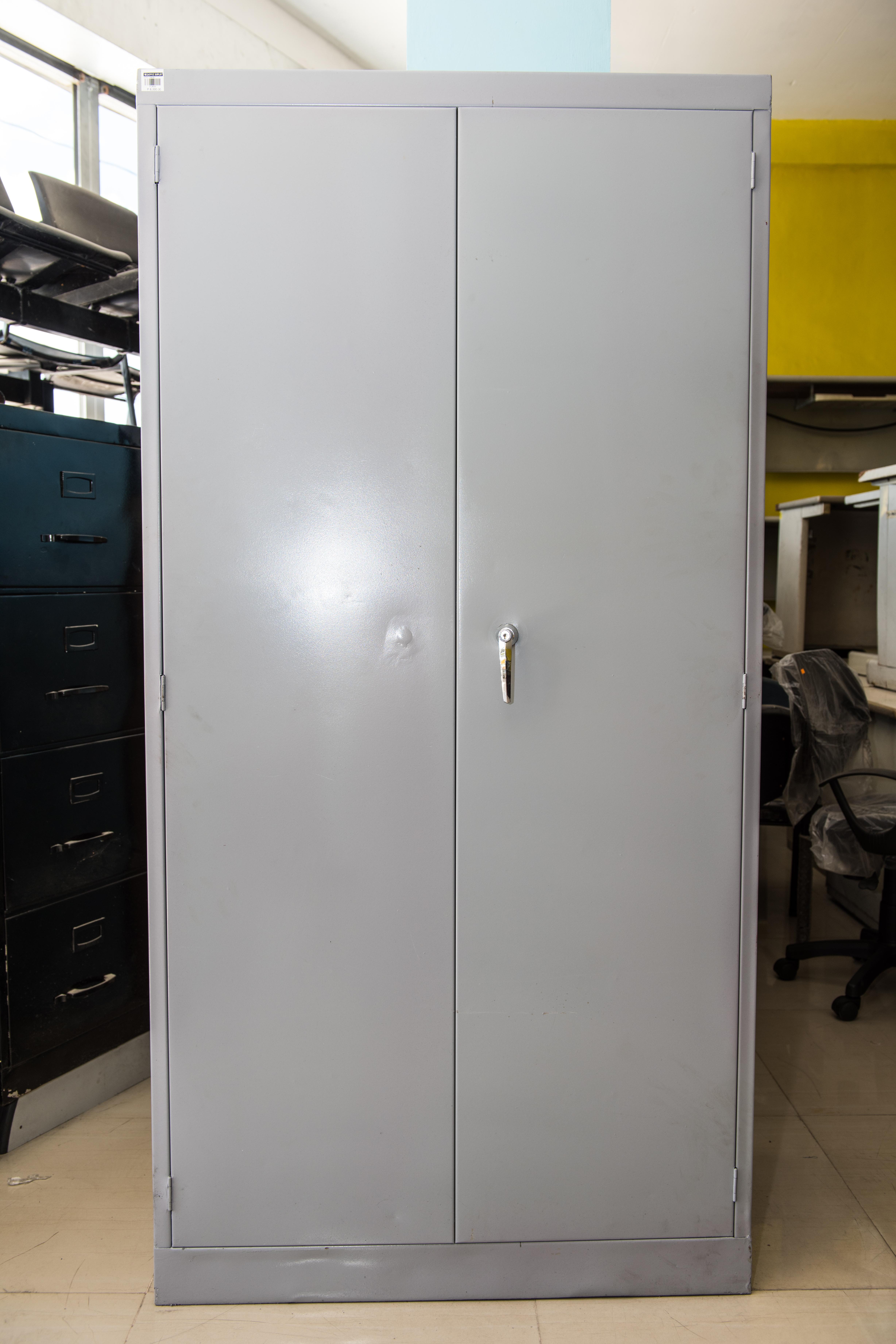 Megaoffice Surplus Storage Cabinet