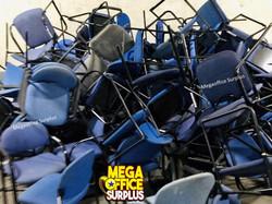 Company Scrap Furniture Chairs