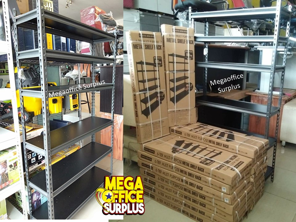 PremiuM Racking Shelf Megaoffice