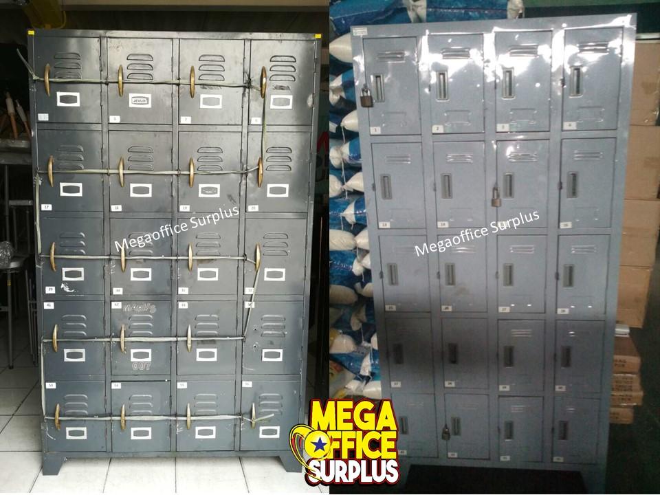 Cheap Locker Megaoffice Surplus