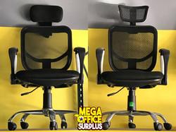 Mesh Executive Chair Supplier