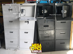Steel Vault Cabinet Supplier Manila