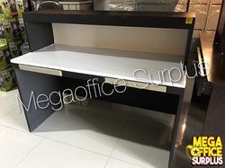 Counter Reception Table Furniture