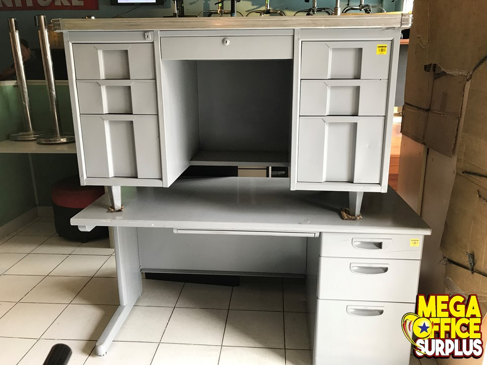Office Table Furniture Megaoffice