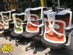 Japan Surplus Chairs