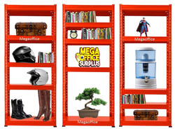 Racking Shelf Solidsteel Megaoffice Philippines
