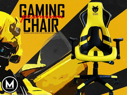Gaming Chair Megaoffice17