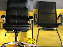 Managers Chair Executive Megaoffice