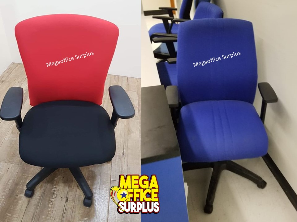 Surplus Office Chairs megaoffice