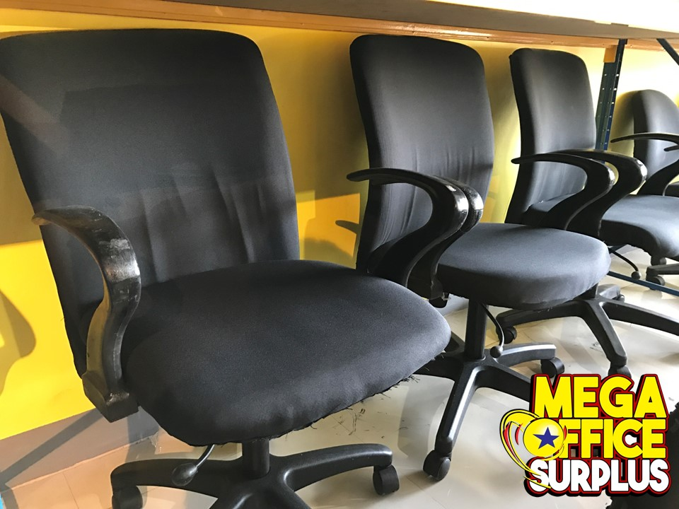 Used Office Chair Megaoffice Surplus