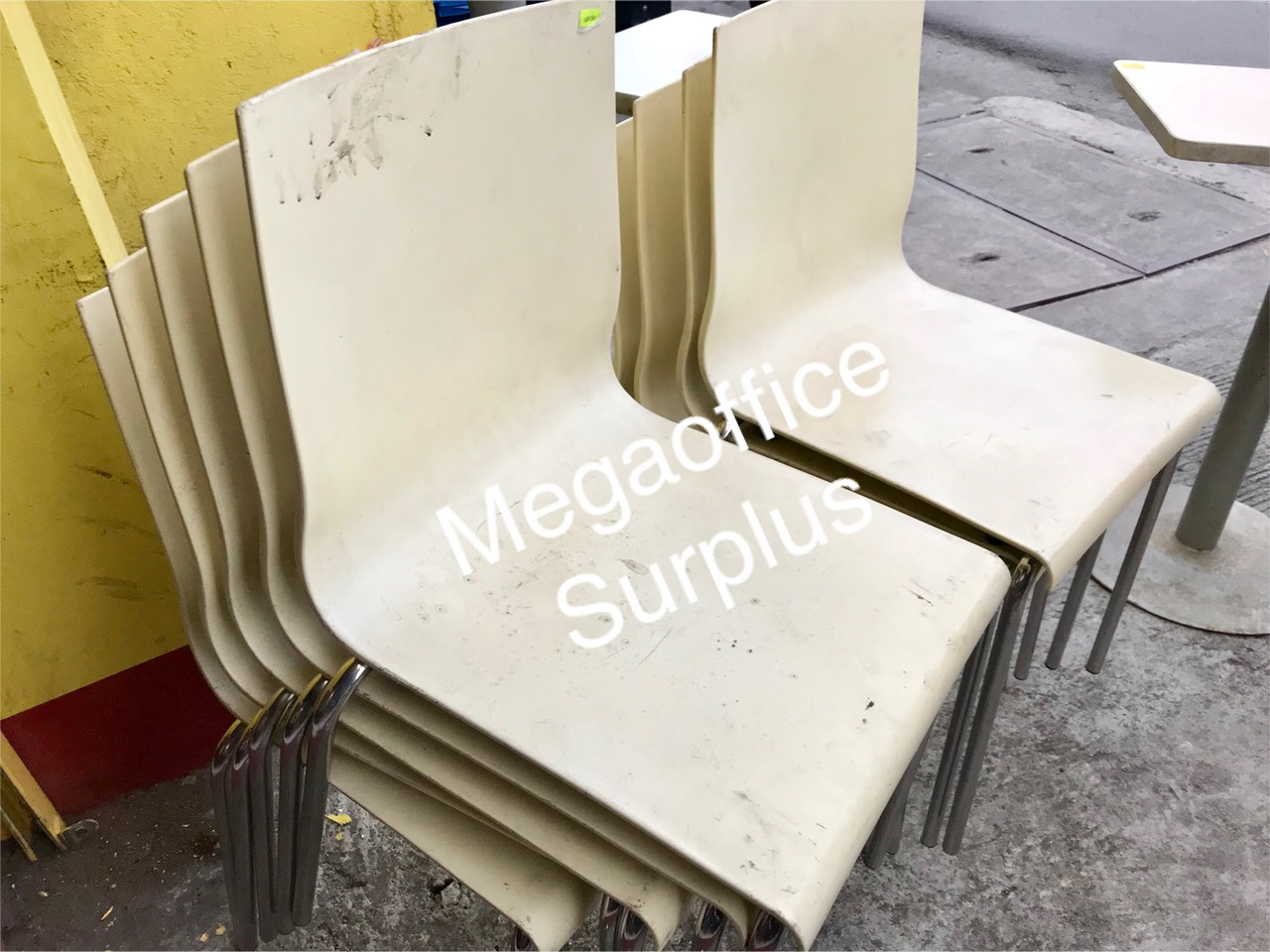 Fast Food Chain Chair Megaoffice