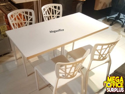 Milk tea Shop Furniture Supplier Manila