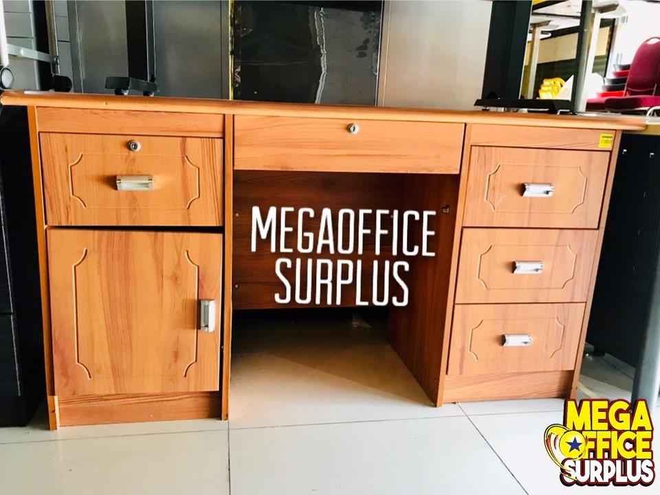Manager Table Cheap Bargain Furnitur