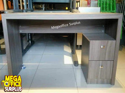 Minimalist Office Furniture Megaoffi