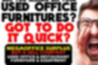 Megaoffice Surplus - Used Furniture Surplus Furniture Japan Surplus Cheap Office Furniture Supplier Manila Philippines