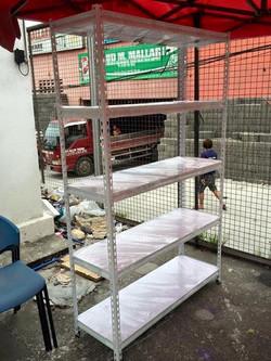 Steel Shelf Megaoffice Surplus