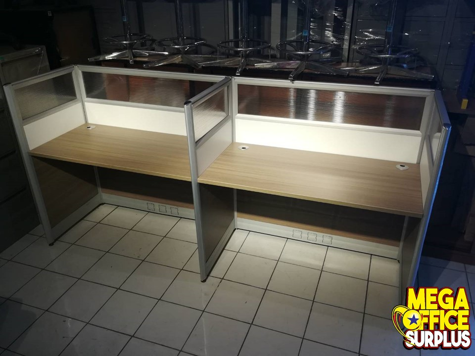 Workstation Office Partition Megaoff