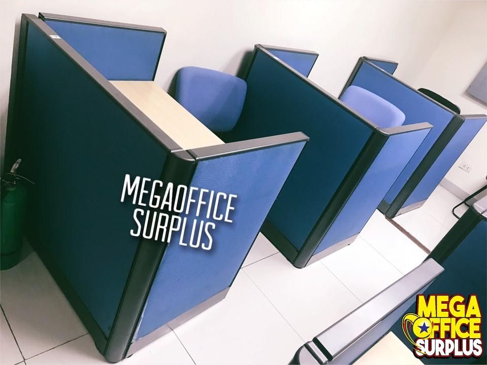 Office Cubicle Megaoffice Surplus