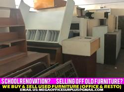 Office Scrap Buyer Disposal : Manila