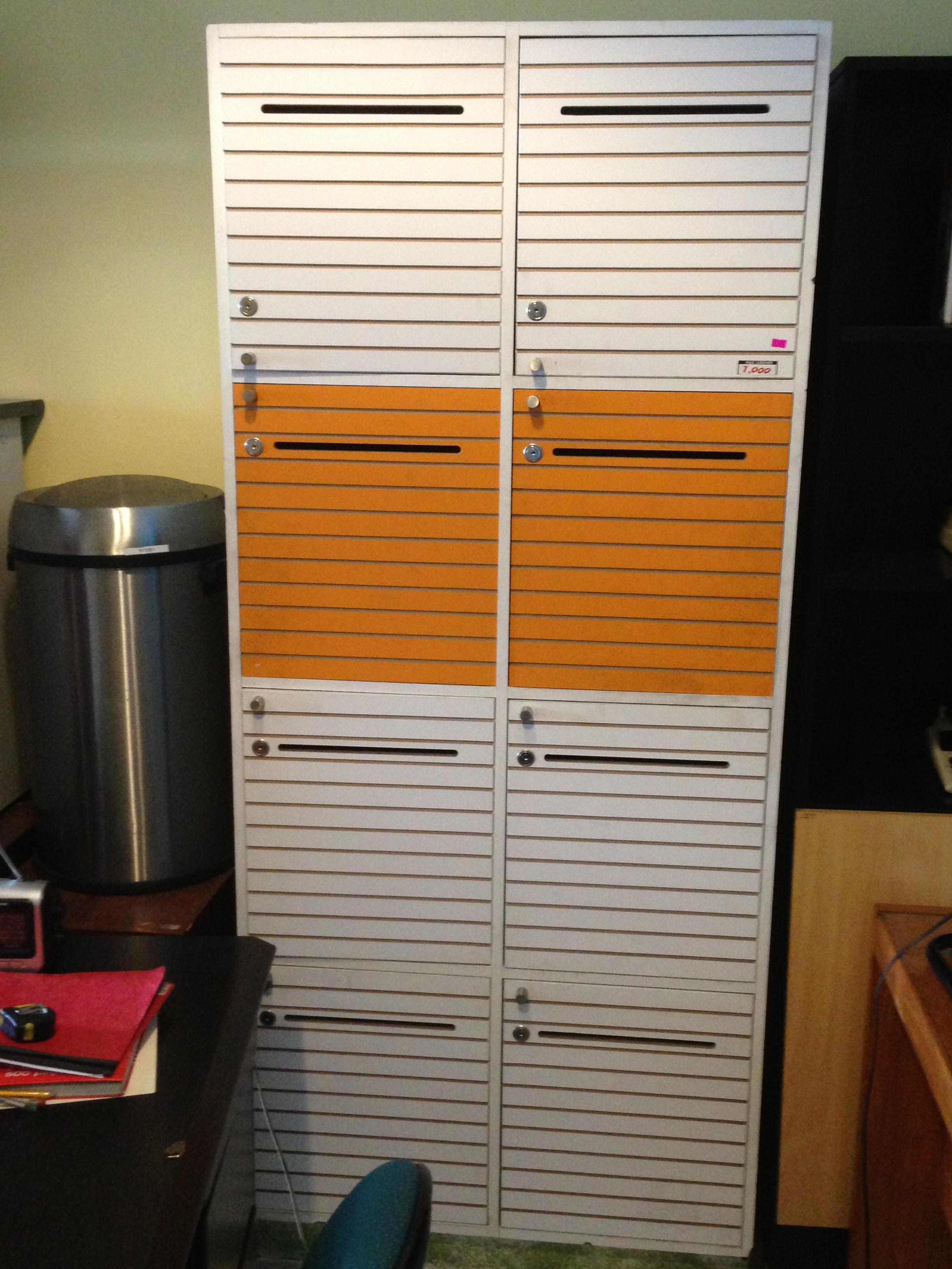 Megaoffice Surplus Used Wood Furnitu