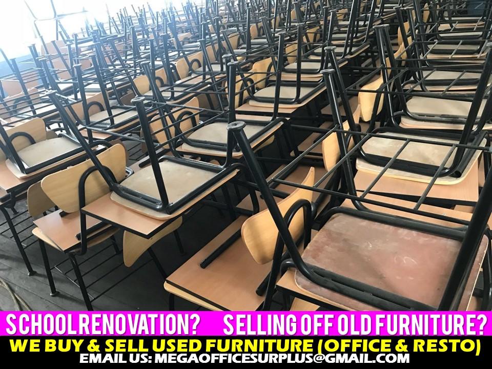 School Chair Disposal Megaoffice