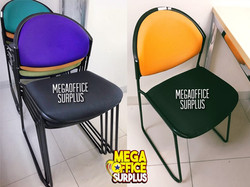Guest Chair Megaoffice