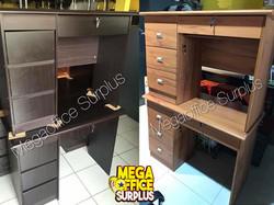 Slightly Used Table Megaoffice