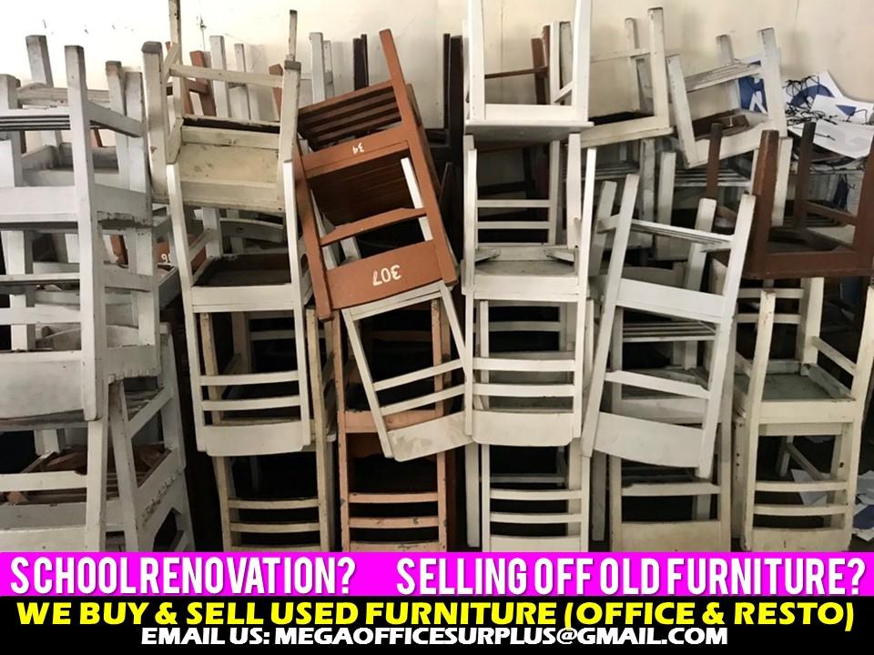 School Furniture Disposal Megaoffice