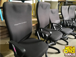 Highback Manager Chair Megaoffice