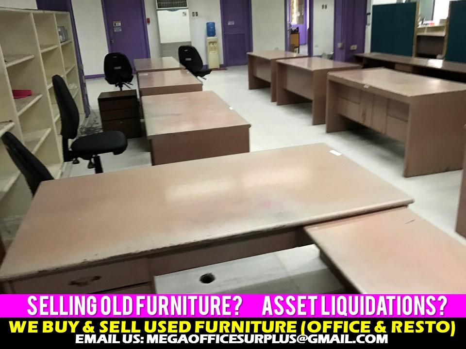 Megaoffice : Office Disposal Buyer