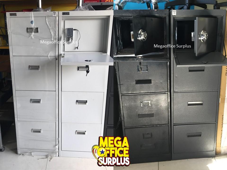 Vault Steel Cabinet Megaoffice