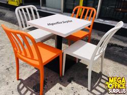 Milk Tea Furniture Megaoffice Surplus