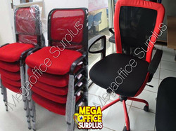 Megaoffice CHairs