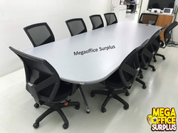 Huge Conference Table Megaoffice Surplus