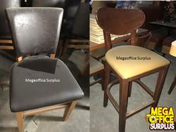 Wood Restaurant Furniture Supplier