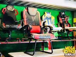 Cheap Gaming Chair Racing Chair Mega