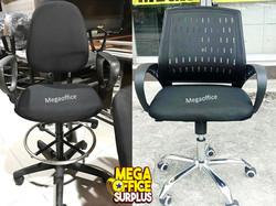 Mesh Ergonomic Chair Megaoffice
