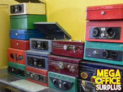 Cash Box Supplier Megaoffice