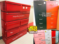 Surplus Steel Cabinet Megaoffice