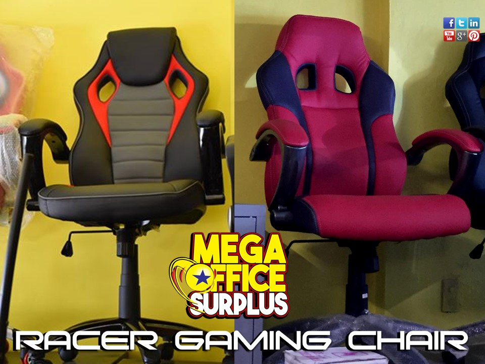 New Gaming Chair Megaoffice